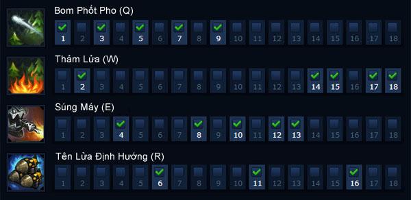Hướng dẫn chơi Corki – Phi Công Quả Cảm ở vị trí xạ thủ 16151-skill-build